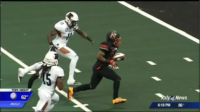 Spokane Empire to Cease operations