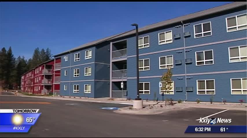 Spokane City Council approves new ordinances to develop affordable housing