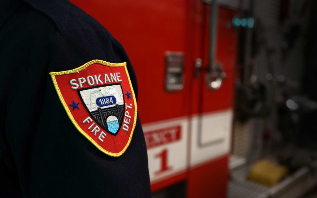 Sen. Cantwell visits SFD to discuss wildfire management technology