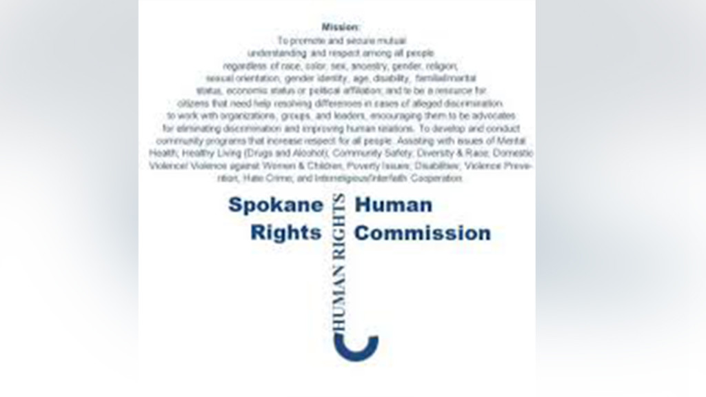 Spokane Human Rights Commission creates gang prevention subcommittee