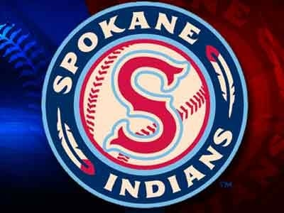 Spokane Indians offense awakens for 17 hits in 7-2 win