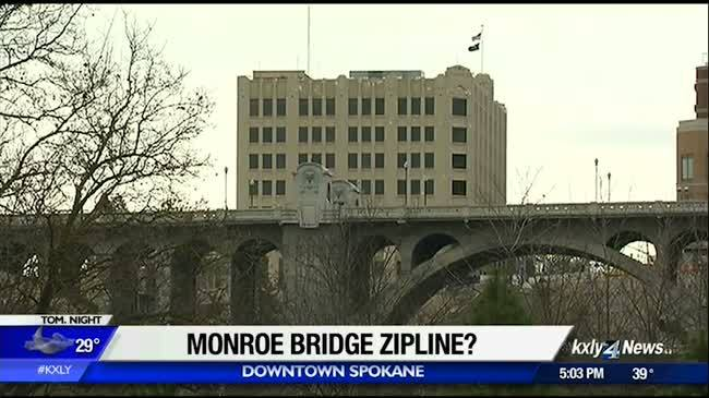 Spokane Mayor previews updates, additions to the city