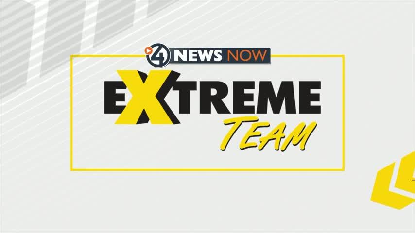 The Extreme Team: Partners with Families & Children