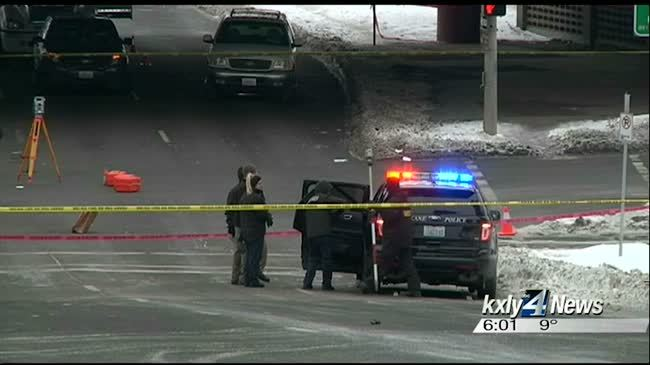 Man shot by officer was known to SPD