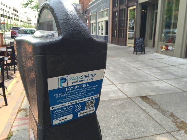 Parking enforcement pays off for City of Spokane
