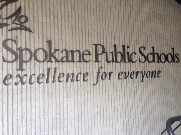 Spokane schools working to re-balance budget