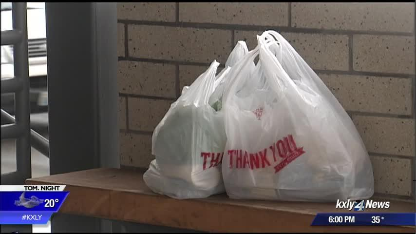 Washington's plastic bag ban fails to pass
