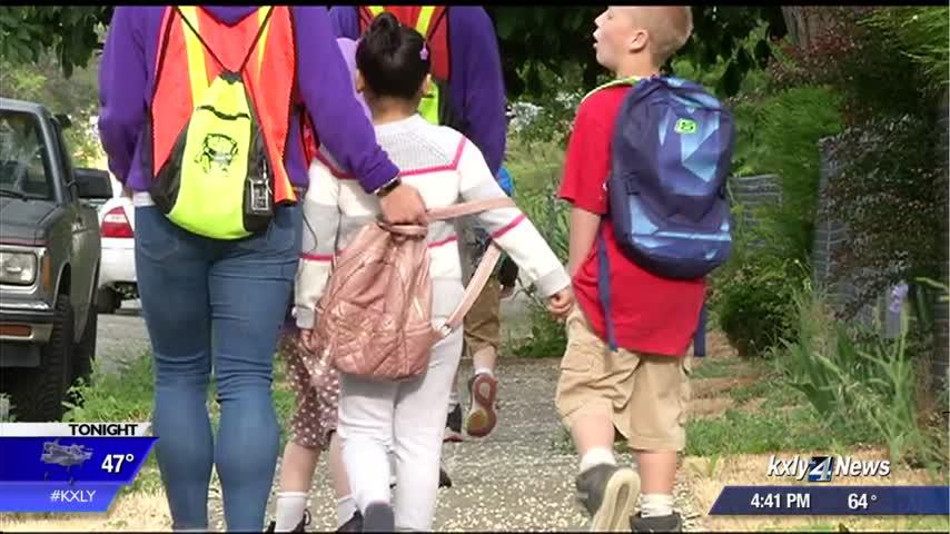 Spokane community center offers free school supplies at upcoming event