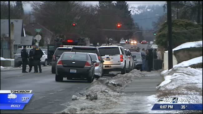 Spokane stand-off suspect was criminal informant who broke agreement with police