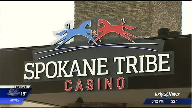 Spokane Tribe Casino prepares for official opening