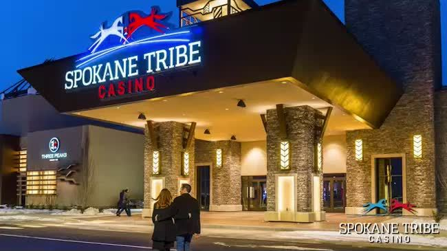 District court judge sides with Spokane Tribe in casino lawsuits