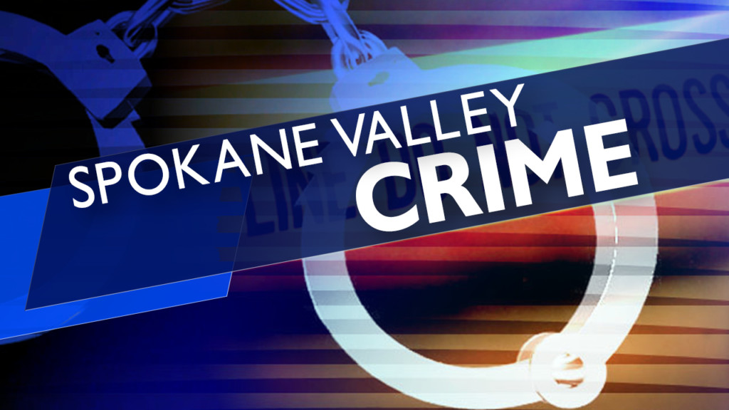 Spokane Valley Police arrest man who violated domestic violence protection order