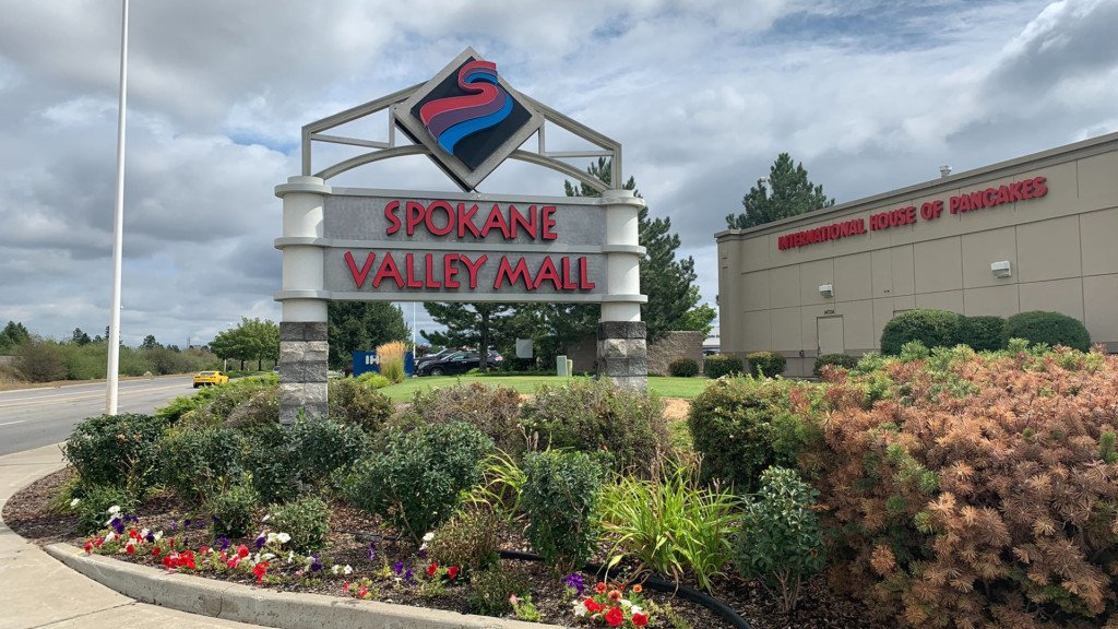 Sears at the Spokane Valley Mall to close by February 2020