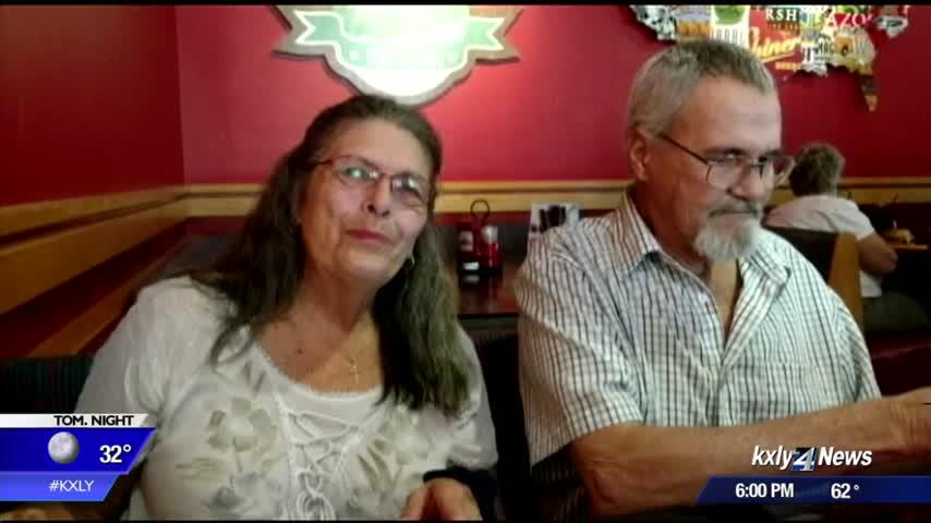 Spokane Valley woman's parents survive Hurricane Michael