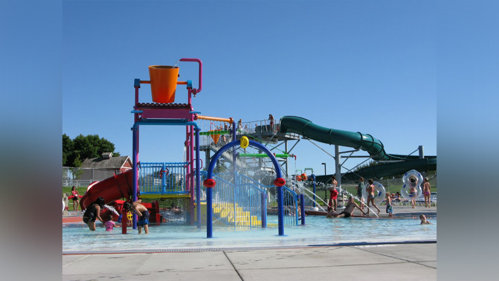 Free SplashPasses offered for all Spokane aquatic centers