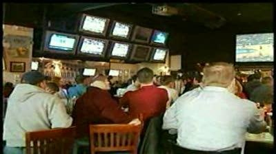 Legal sports betting in the Inland Northwest