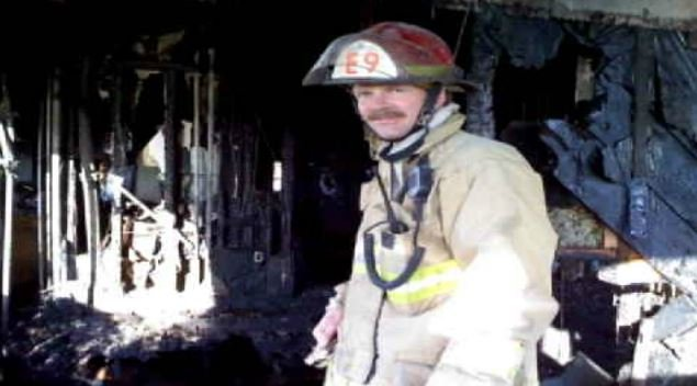 Spokane Valley Fire, former captain reach $900K settlement in free speech case