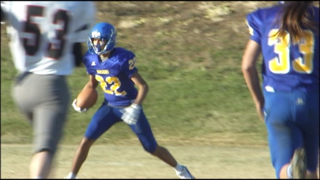 Part three of FNSE 11-1 includes a special edition of plays of the week