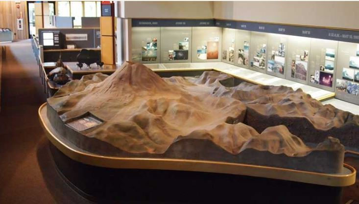 Mount St. Helens Visitor Center gears up for spring, summer events