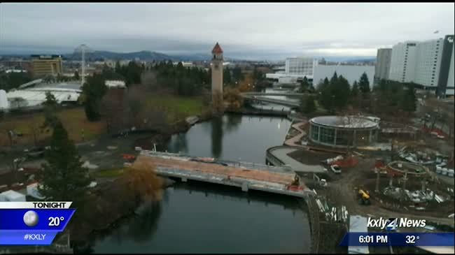 State of the City Address focuses on developing urban environment