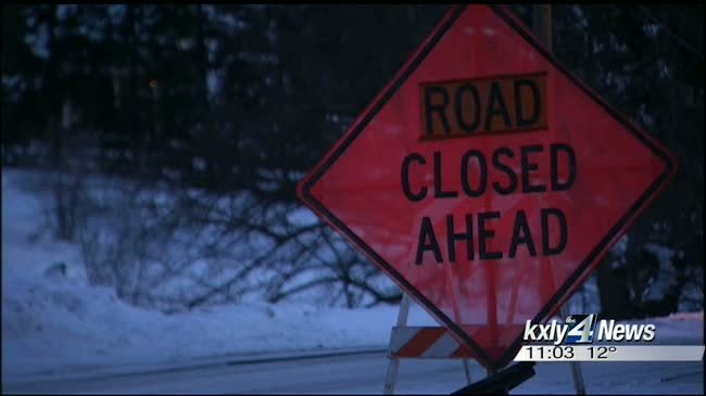 State Route 27 reopened