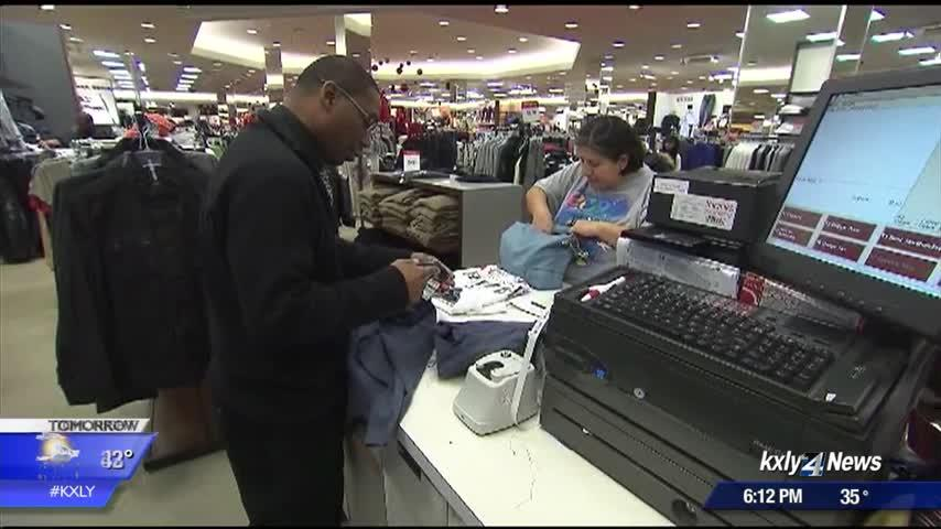 Stay one step ahead of credit card fraud this holiday season