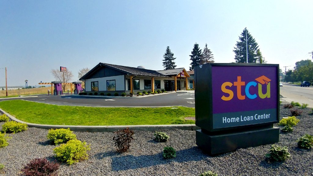 STCU to open new home loan center in Spokane Valley