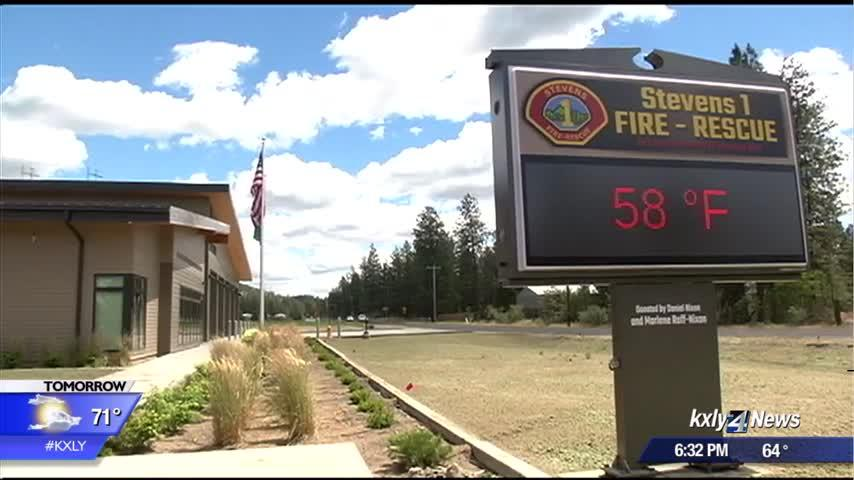 Stevens County voters disagree with fire chief over bond outcome