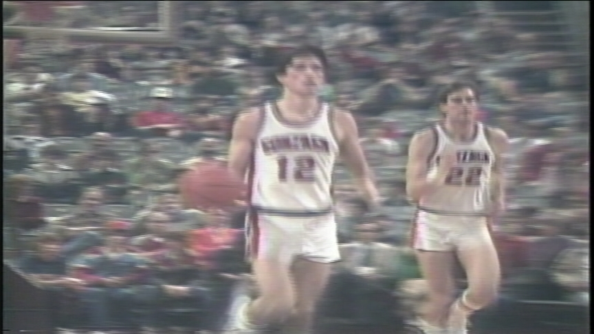 Stockton inducted into WCC Hall of Honor