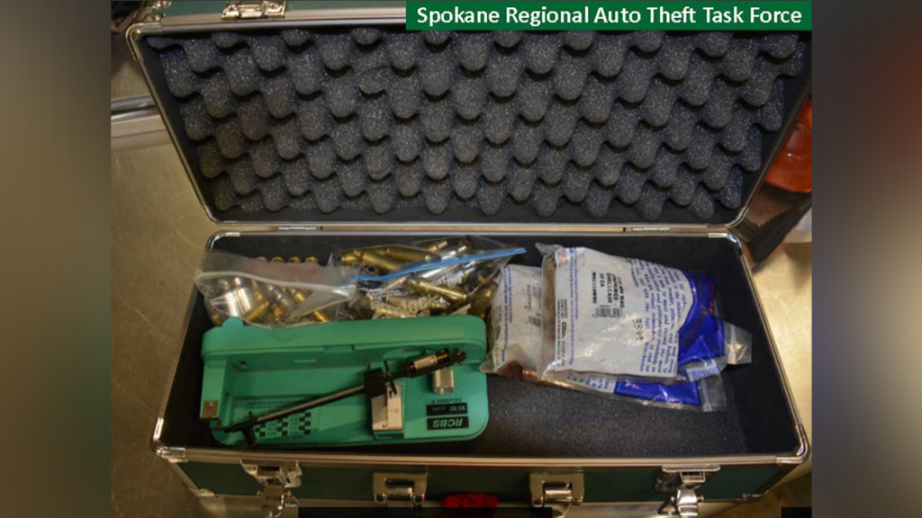 Investigators trying to find owners of property stolen in Mead area
