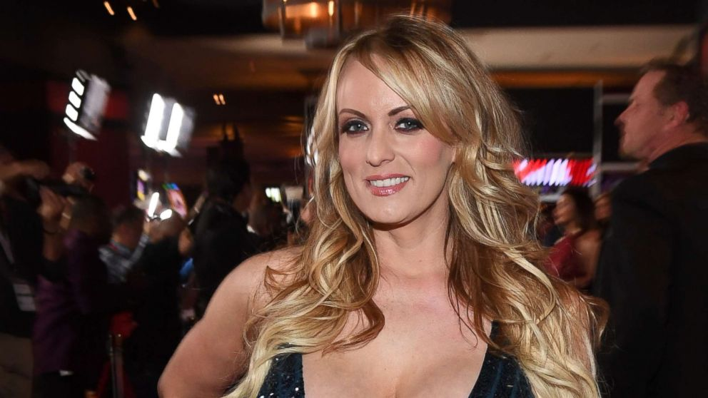 Giuliani: Daniels lacks credibility because she's porn star