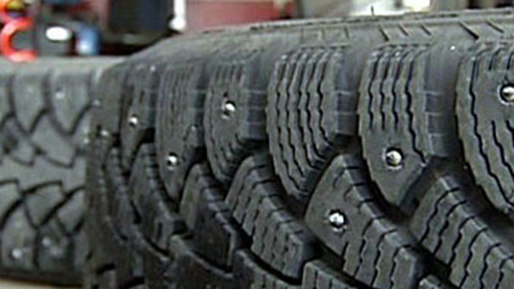 It's time to remove your studded tires