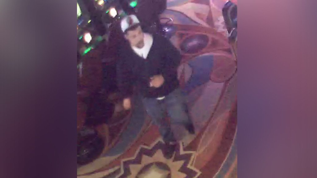 Detectives search for CDA Casino robbery suspects