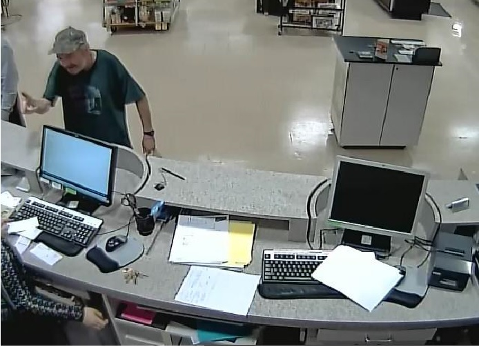 Kootenai County Sheriff's investigate reported attempted bank robbery