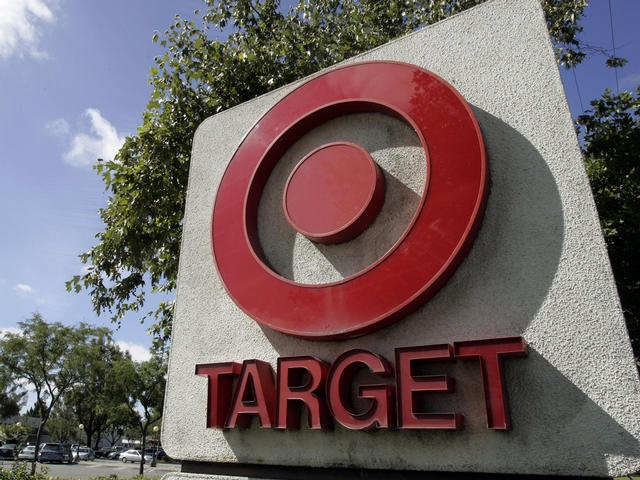Trade in old child car seat and get coupon for new one at Target