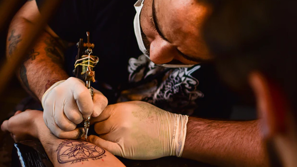 Coeur d'Alene business is offering free tattoos for a cause
