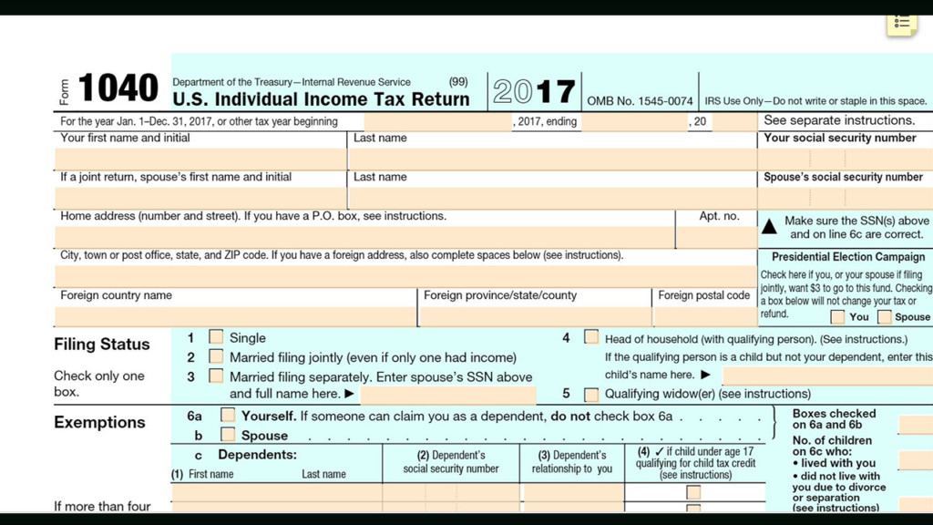 Free tax help in Idaho