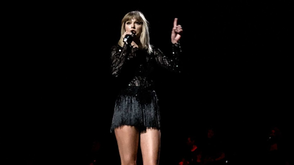 Taylor Swift groper hired as a DJ at Mississippi station