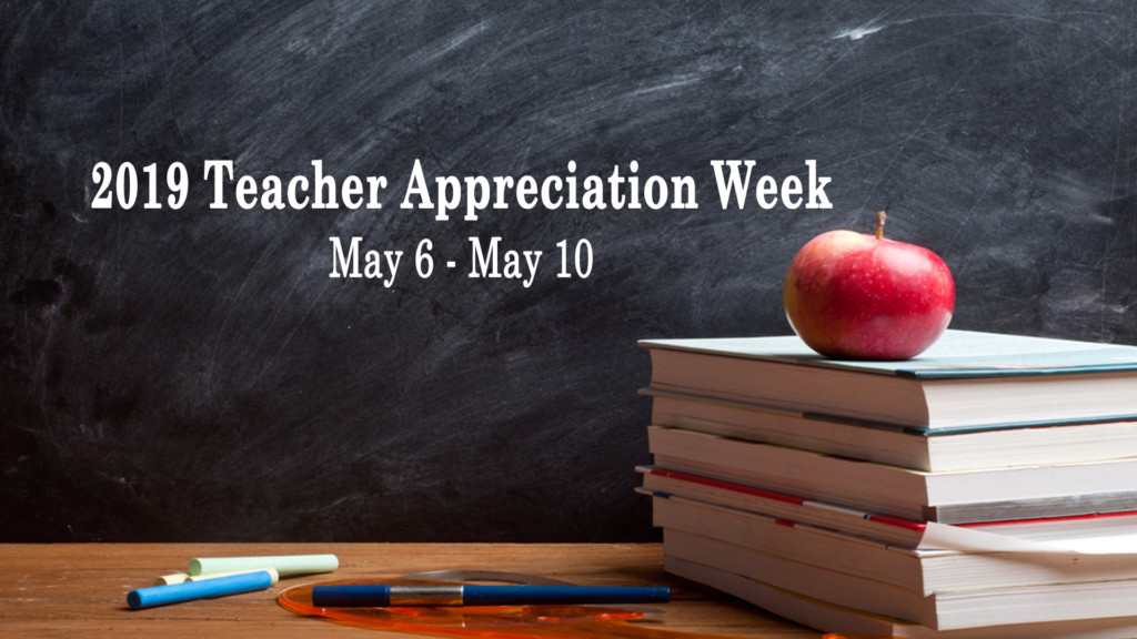 Celebrate Teacher Appreciation Week with deals at local businesses, restaurants