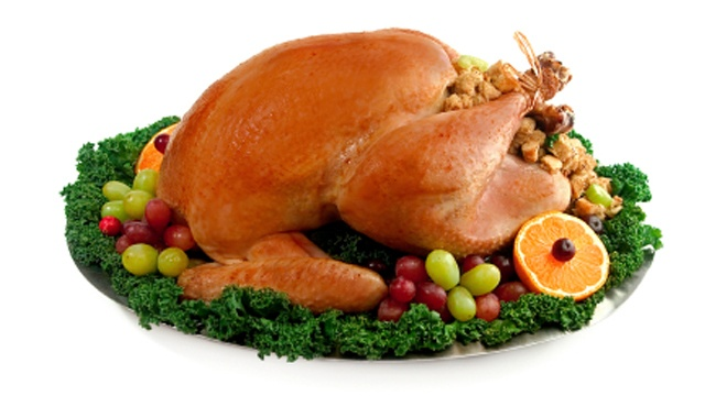 #happylife: Here's your friendly reminder to thaw your turkey