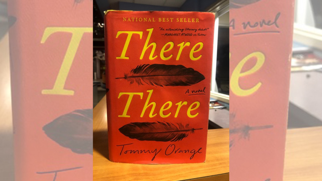 'There There' author to speak at Spokane Community College