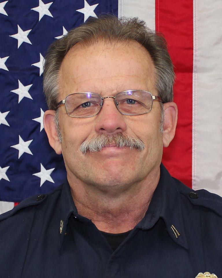 Retired Spokane Valley Fire Captain dies of job-related cancer