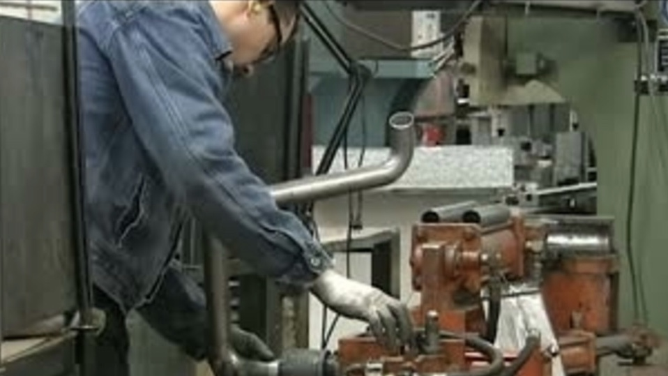 Made in the Northwest: Tipke Manufacturing, Inc.