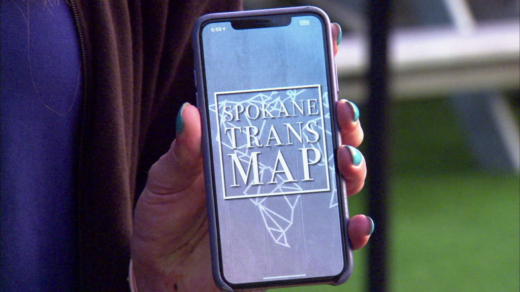 New app  helps users find transgender-friendly businesses, places around Spokane