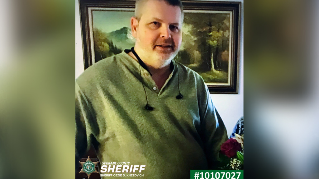 SCSO looking for 49-year-old man who disappeared with goodbye note