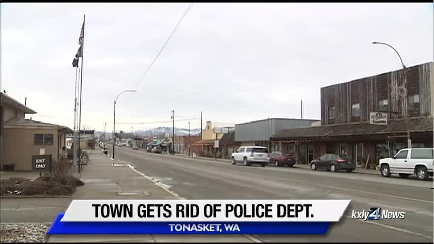 Tonasket Police Department still disbanded, more discussions planned for next week