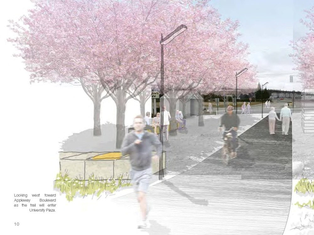 """Spokane Valley invites the community to """"Unveil the Trail"""" on July 9"""
