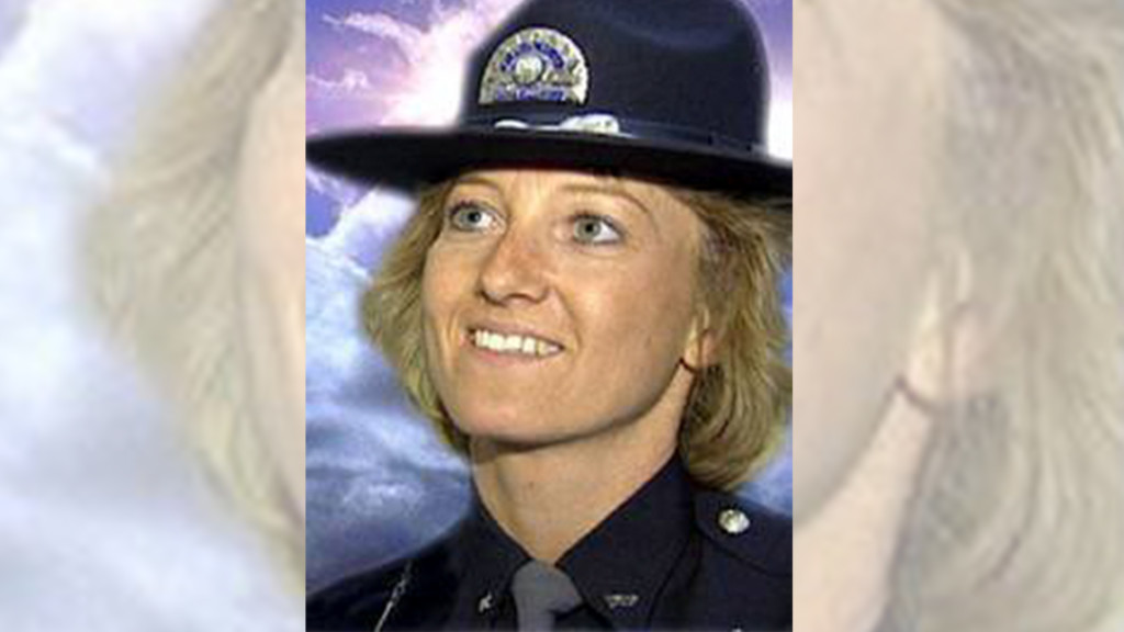 Remembering ISP Trooper Linda Huff 21 years after her death