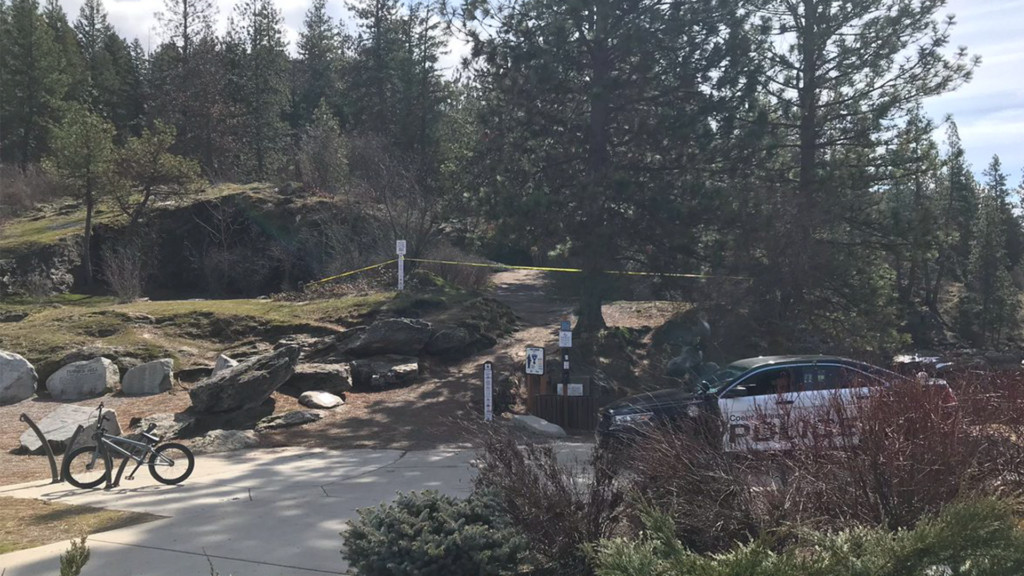 Human remains found on Tubbs Hill could be up to 1,000 years old