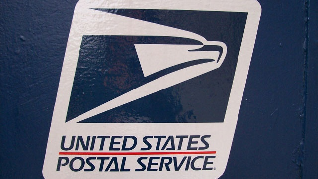 Two people are charged with stealing nearly 600 pieces of mail from cities all over Eastern Washington
